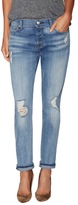 7 For All Mankind Josefina Distressed Jean
