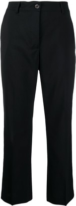 Golden Goose Tailored Cropped Trousers