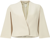 Phase Eight Limited Edition Jacket Six, Champagne
