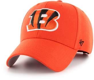 '47 Adult Cincinnati Bengals MVP Adjustable Cap
