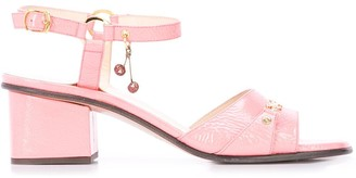 Marc Jacobs Charm Sandals