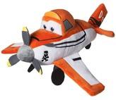 Disney Planes Cuddle Pillow - Orange