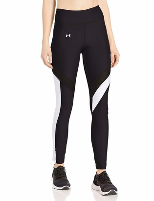 Under Armour Women's HeatGear Sport Leggings Ankle