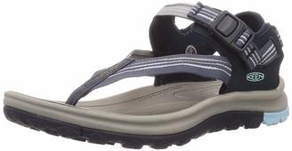 Keen Womens Terradora 2 Toe Post Sport Sandal