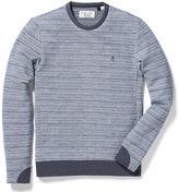 Original Penguin Spacedye Crew Sweatshirt