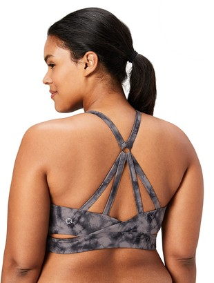 Core 10 Amazon Brand Women's Icon Series - The Ballerina Sports Bra