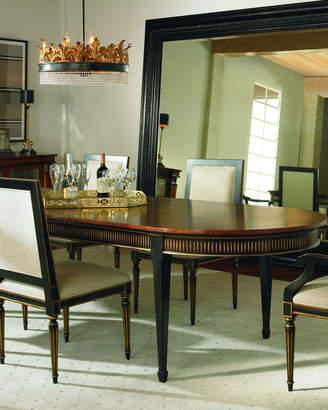 Century Furniture Barrington Dining Arm Chair