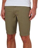 DC Skinny Slim Chino Shorts