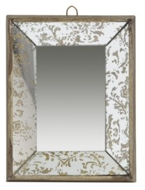 A&B Home Dorthea Hanging Mirror, Small