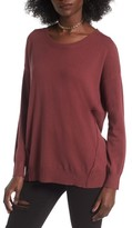 Women's Dreamers By Debut Forward Seam Tunic Sweater