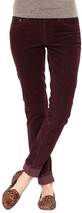 Fossil Amy Chino Pant