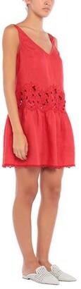 Ermanno Scervino Beach dress