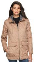 Woolrich Women's Keepsake Hooded Quilted Jacket