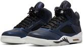 Jordan 5 Retro Glow in the Dark Mid Top Sneaker
