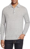 The Men's Store at Bloomingdale's Wool and Cashmere Blend Sweater