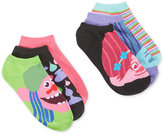 DreamWorks Trolls Women's 6-Pk. No-Show Socks