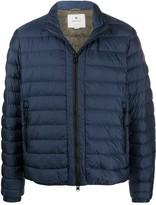 Woolrich Bering down jacket