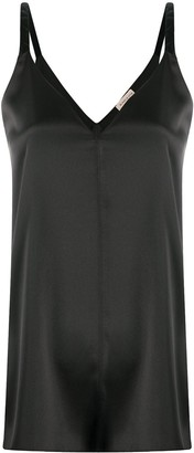 Blanca Vita Tatiana sleeveless top