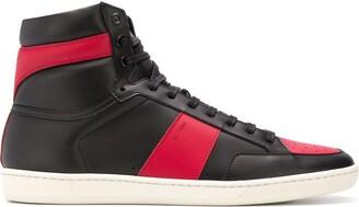Saint Laurent Court Classic SL/10H sneakers