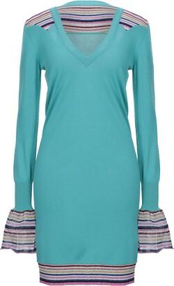 ULTRA'CHIC Short dresses