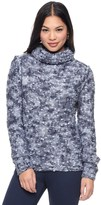 Juicy Couture Boucle Turtle Neck Sweater