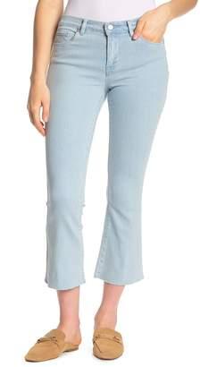 Blank NYC BLANKNYC Denim Raw Hem Kick Flare Jeans