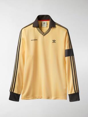 adidas x Wales Bonner soccer long-sleeve T-shirt
