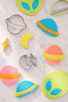 Urban Outfitters Outer Space Cookie Cutter Set