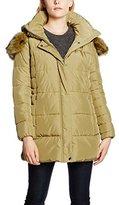 Geox Women's W6428DT0407 Down Long Sleeve Jacket