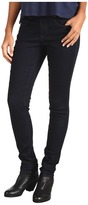 Calvin Klein Jeans Powerstretch Curvy Skinny Denim in Rinse