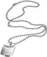 Police STORM pendant-necklaces