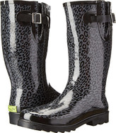 Western Chief Tight Leopard Boot