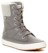 Keds Juliet Faux Fur Lined Boot