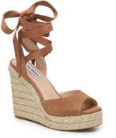 Steve Madden Secret Espadrille Wedge Sandal - Women's