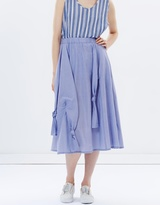 Gary Bigeni Navles Skirt with Ties
