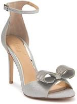 Badgley Mischka Urania Embellished Evening Sandal