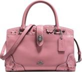 Coach mercer 24 satchel
