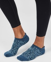 Sweaty Betty Workout Trainer Socks