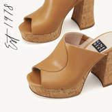 Nine West Lisana Platform Sandals