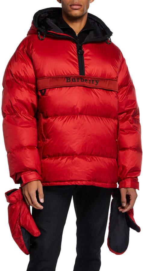 12bbe9183c1 Men's Puffer Coat