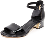 Tory Burch Finely City Sandals