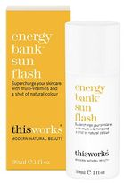 This Works CSS July 2010 This Works energy bank sunflash 30ml