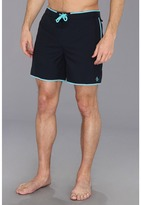 Original Penguin Earl Volley Swim Short