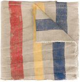 Ermanno Gallamini printed scarf