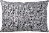 Lene Bjerre Sherry Cushion 60x40cm - Indigo Blue