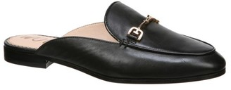 Sam Edelman Linnie Leather Loafer Mules