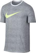 Nike Short-Sleeve Pebble Tee - Big & Tall