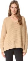 Antonio Berardi Long Sleeve Sweater
