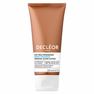 Decleor Aroma Confort Gradual Glow Hydrating Body Milk (200ml)