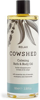 Thumbnail for your product : Cowshed Relax Bath & Body Oil